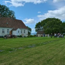 Halsnøy_Kloster