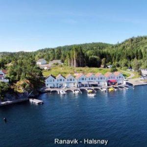 Ranavik-havn